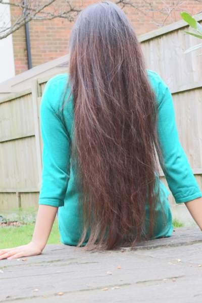 """We all have experienced """"Bad Hair Days"""" when it looks rough, dry, un-structured and just not settled. Well I have a simple home-made hair mask to share with you all that can tame your hair and give them the basic nutrients, shine, volume, length and the love which they DESERVE!"""